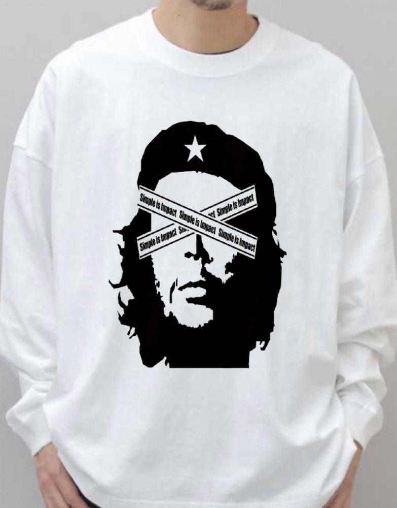 T-shirt long 31