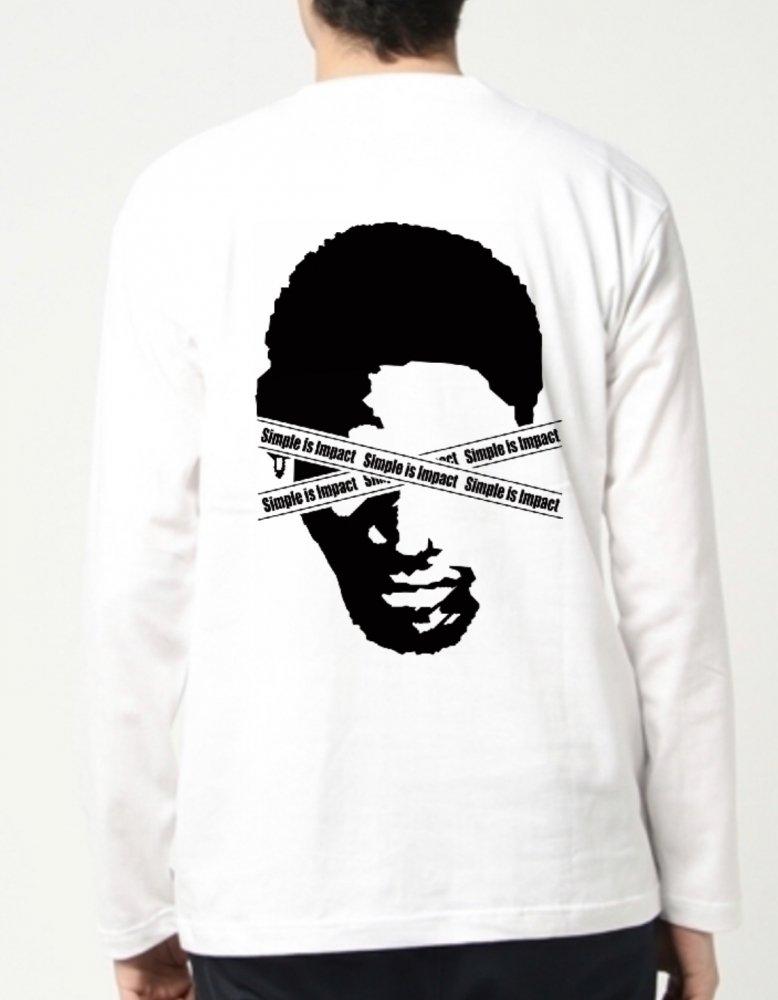 T-shirt long 36