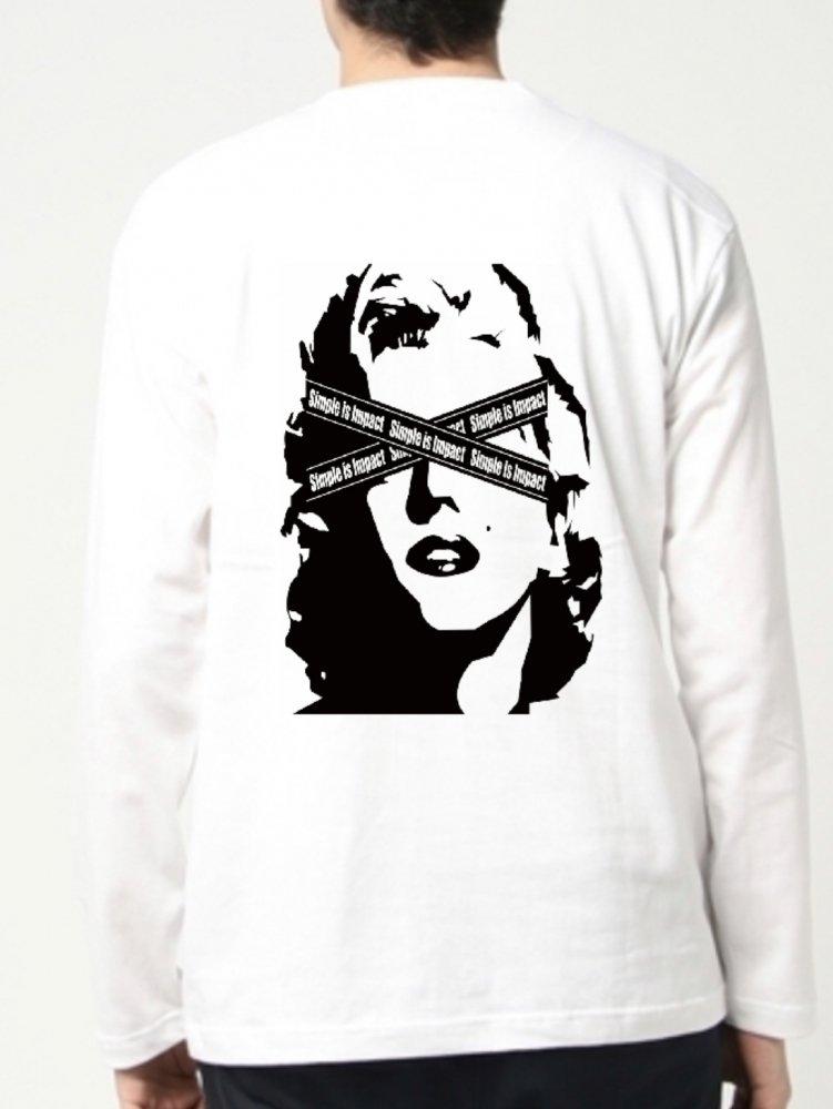 T-shirt long 37