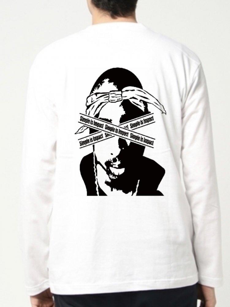T-shirt long 38