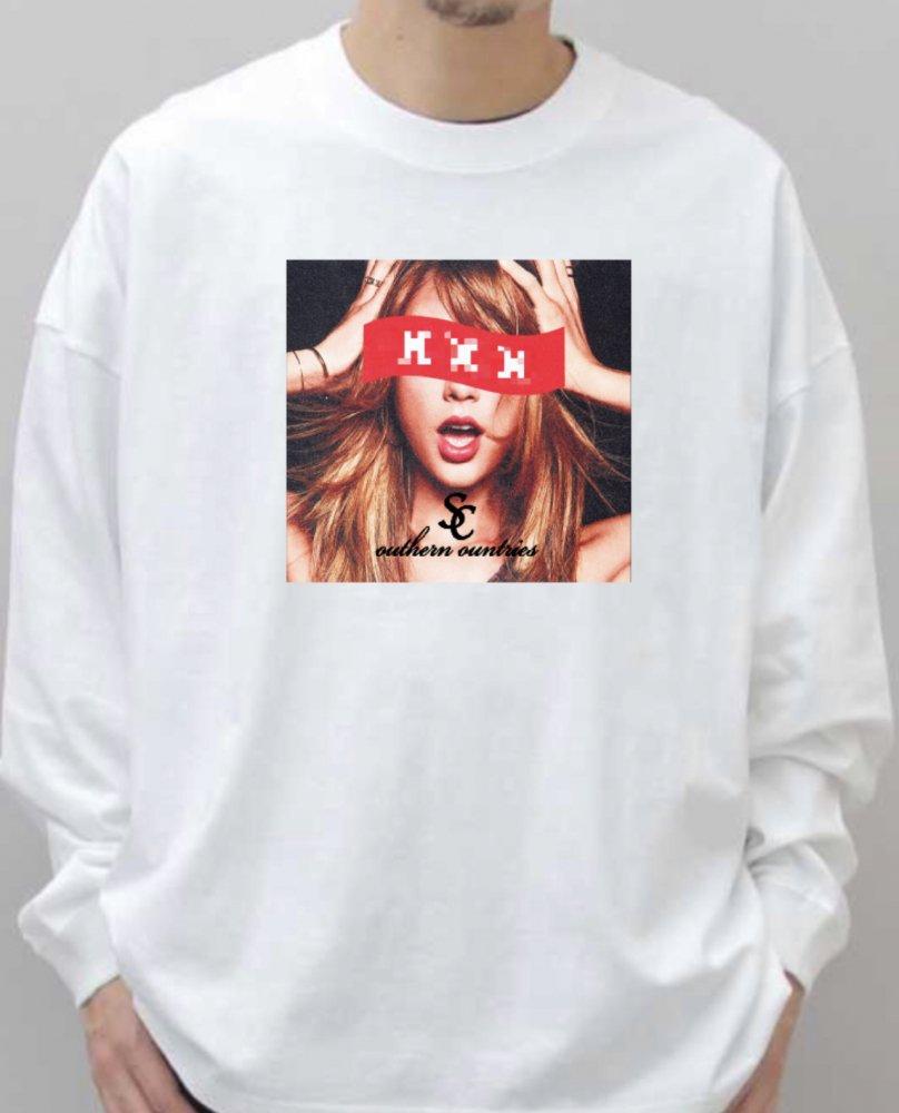 T-shirt long 48