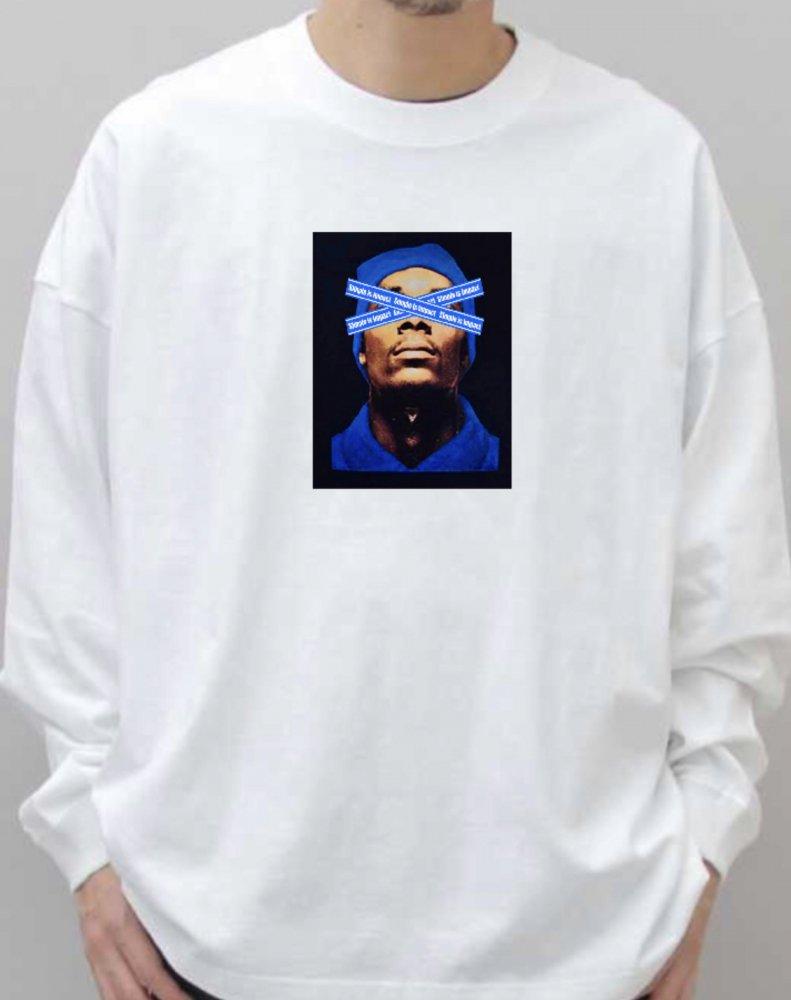 T-shirt long 59