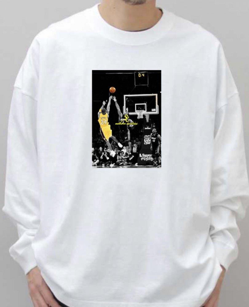 T-shirt long 60