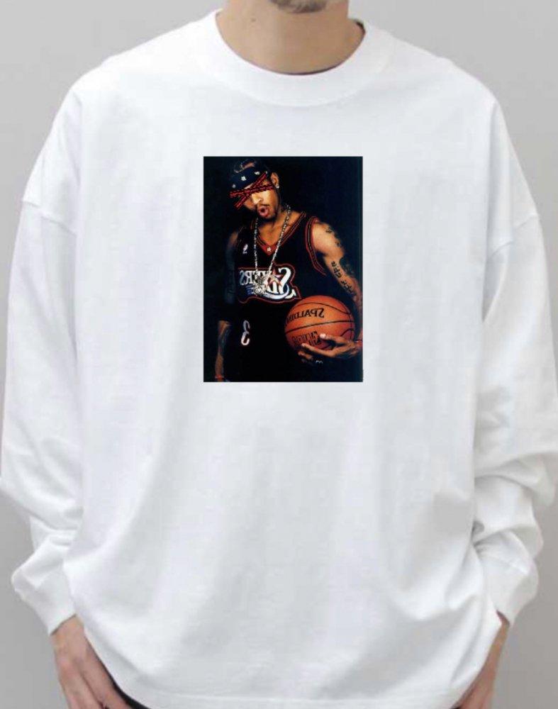 T-shirt long 62