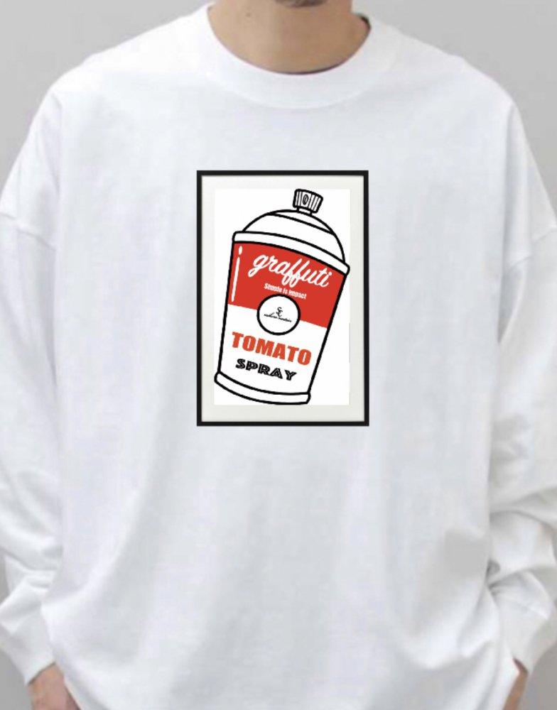 T-shirt long 66