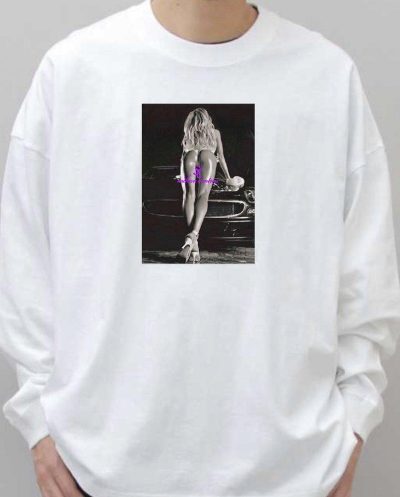 T-shirt long 72