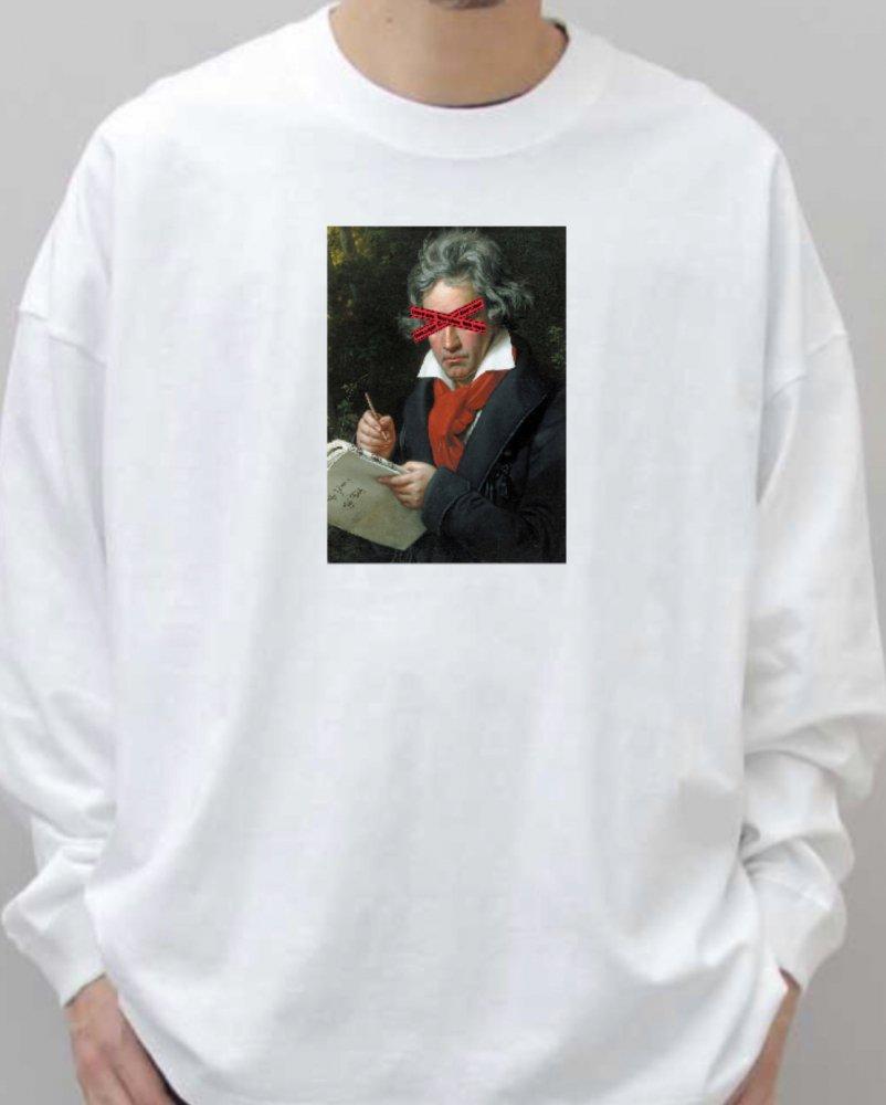 T-shirt long 73