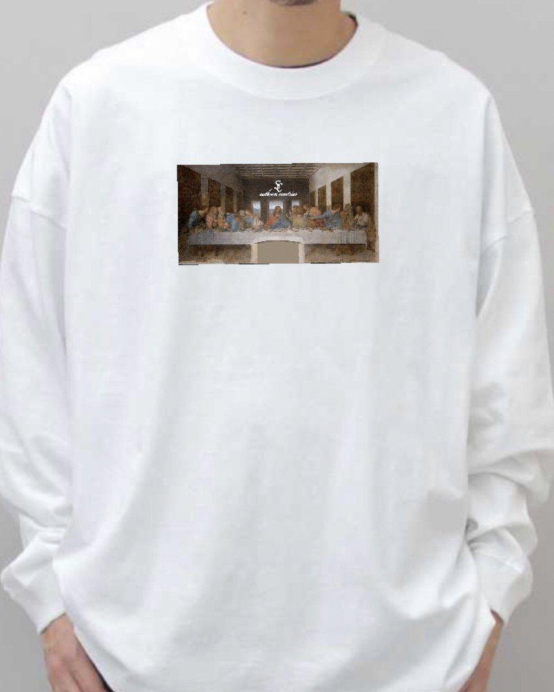 T-shirt long 83