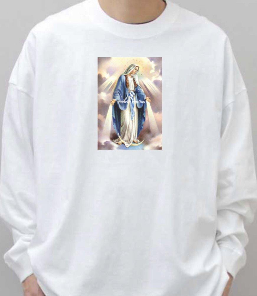 T-shirt long 84