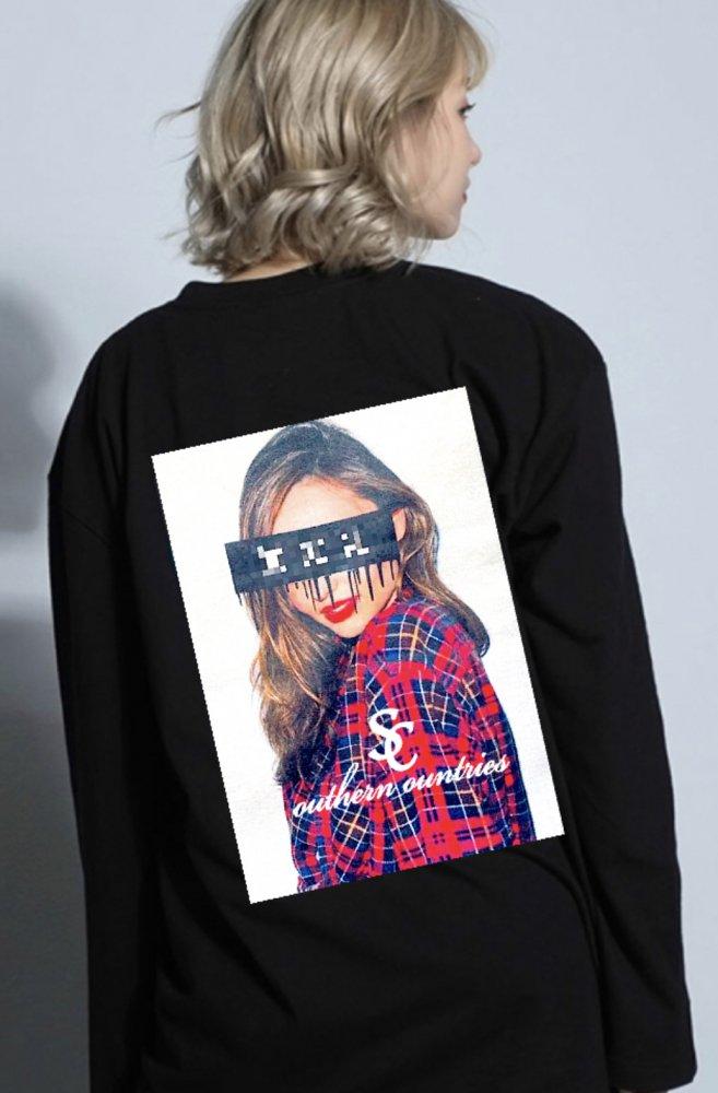 T-shirt long 95