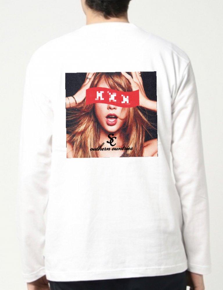 T-shirt long 96