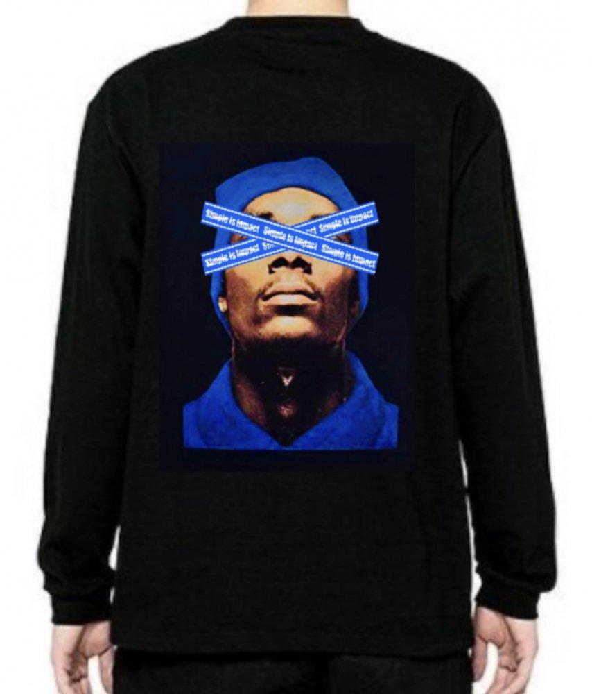 T-shirt long 101