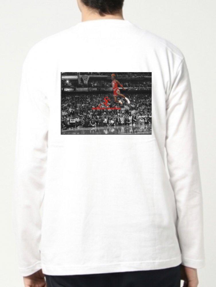 T-shirt long 104