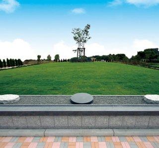 樹木葬 新潟(二霊位納骨)