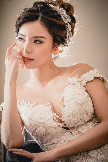 アルハンブラヘッドドレス + イヤリングセット 11