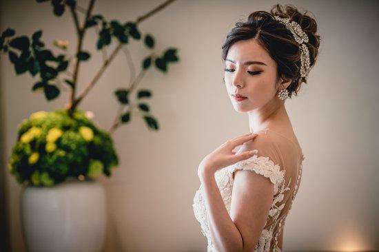 アルハンブラヘッドドレス + イヤリングセット 7