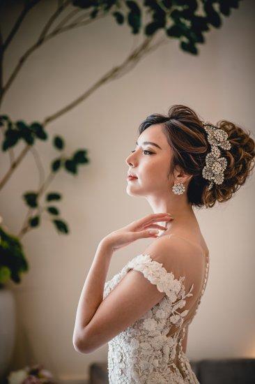 アルハンブラヘッドドレス + イヤリングセット 8