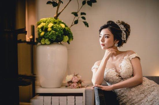 アルハンブラヘッドドレス + イヤリングセット 9
