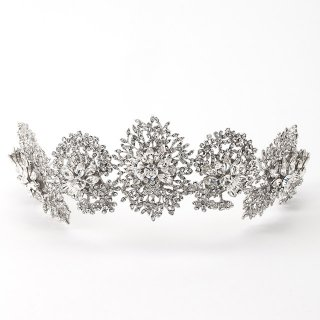 Olivia Head Dresss + Earring set | オリヴィアヘッドドレス + イヤリング