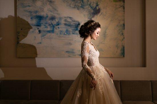 花冠 フローラヘッドドレス + イヤリングセット 13