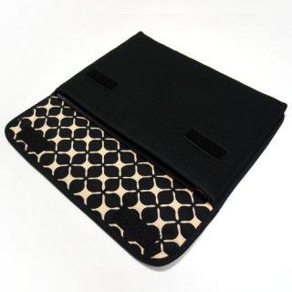 iPad Airケース「FILO」(ブラック・キャロル)for 第3世代 2019年モデル