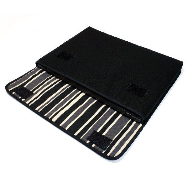 Lenovo IdeaPad L340 Gaming ケース 15インチ FILO(ブラック・カーボンストライプ)