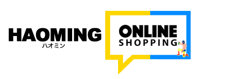 Haoming ONLINE SHOP