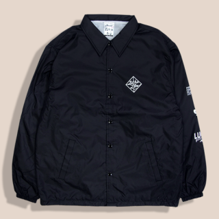 <img class='new_mark_img1' src='https://img.shop-pro.jp/img/new/icons15.gif' style='border:none;display:inline;margin:0px;padding:0px;width:auto;' />Icon AKT Mask Coach Jacket