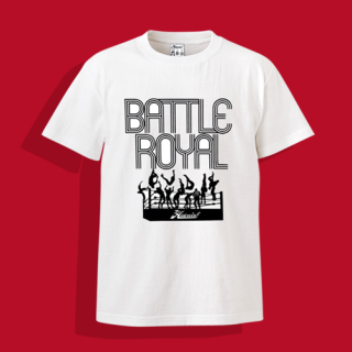 BATTLE ROYAL Tshirt