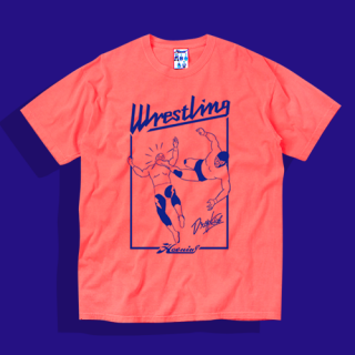 <img class='new_mark_img1' src='https://img.shop-pro.jp/img/new/icons15.gif' style='border:none;display:inline;margin:0px;padding:0px;width:auto;' />DROP KICK Tshirt