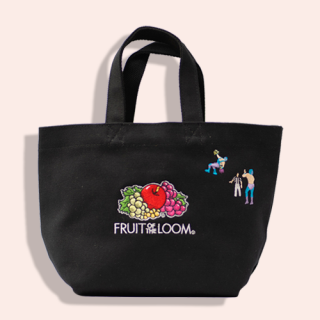 <img class='new_mark_img1' src='https://img.shop-pro.jp/img/new/icons15.gif' style='border:none;display:inline;margin:0px;padding:0px;width:auto;' />Fruit of the loom×HMG Luchador Bag