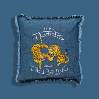 <img class='new_mark_img1' src='https://img.shop-pro.jp/img/new/icons15.gif' style='border:none;display:inline;margin:0px;padding:0px;width:auto;' />LOS TIGRES DEL RING Cushion