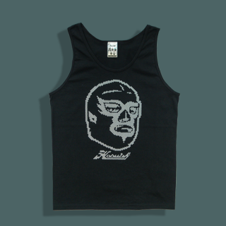 <img class='new_mark_img1' src='https://img.shop-pro.jp/img/new/icons59.gif' style='border:none;display:inline;margin:0px;padding:0px;width:auto;' />ICON 3D Dot Mask Tank top
