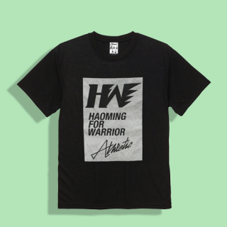 <img class='new_mark_img1' src='https://img.shop-pro.jp/img/new/icons15.gif' style='border:none;display:inline;margin:0px;padding:0px;width:auto;' />HAOMING Warrior Box Tshirt