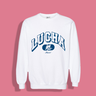 <img class='new_mark_img1' src='https://img.shop-pro.jp/img/new/icons15.gif' style='border:none;display:inline;margin:0px;padding:0px;width:auto;' />LUCHA CREW