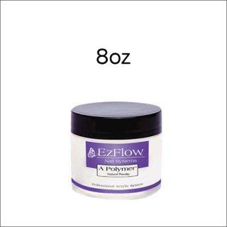 ●EzFlow Aポリマーパウダー8oz (226g) 場合により4ozx2個になります。