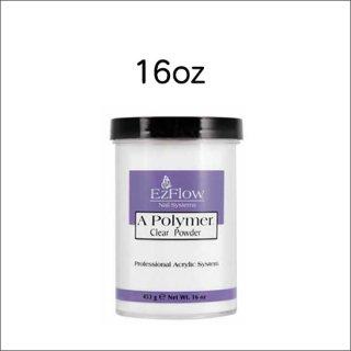 ●EzFlow Aポリマーパウダー16oz (453g) 場合により8ozx2個になります。