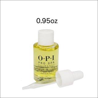 ●OPI プロスパ ネイル&キューティクル オイル 0.95oz(28ml)箱付き