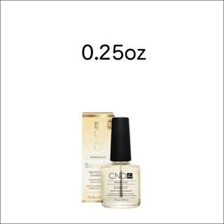 ●CND - ソーラーオイル1/4oz (7.3ml)