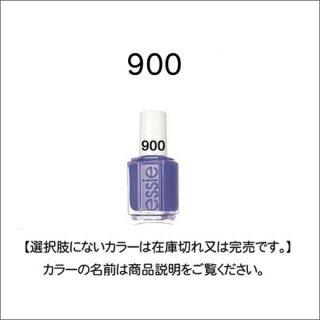 ●essie エッシー 900番
