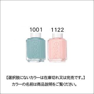 ●essie エッシー 1005-1006番