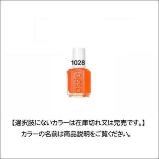 ●essie エッシー 1028番