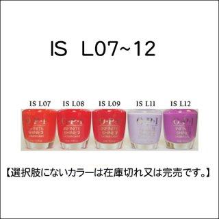 ●OPI オーピーアイ IS L07-12
