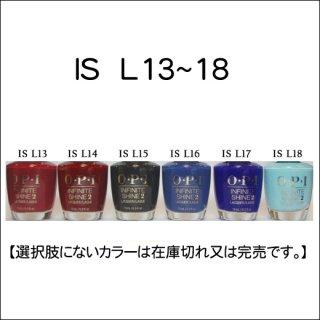 ●OPI オーピーアイ IS L13-18