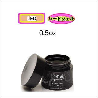 ●Harmony LEDクリアジェル0.5oz(15ml)