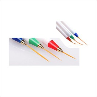 アートペン 3本セット