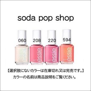 ●essie エッシー Soda Pop Shop
