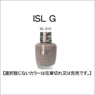 ●OPI オーピーアイ ISL G