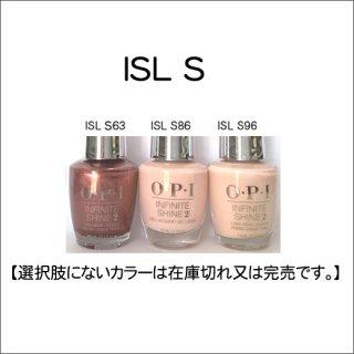 ●OPI オーピーアイ ISL S