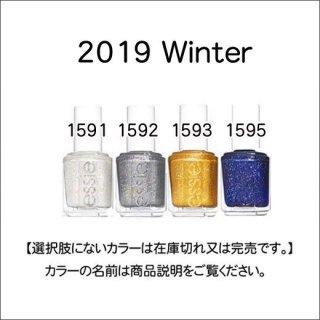 ●essie エッシー  Winter 2019